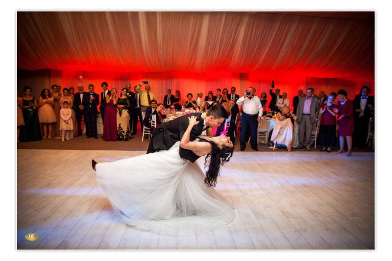 primul dans  - Ale&Iani - Palatul Mogosoaia - wedding planner victorita axinescu
