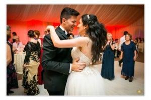 Consultanță pentru nuntă. Happy dancing Ale&Iani