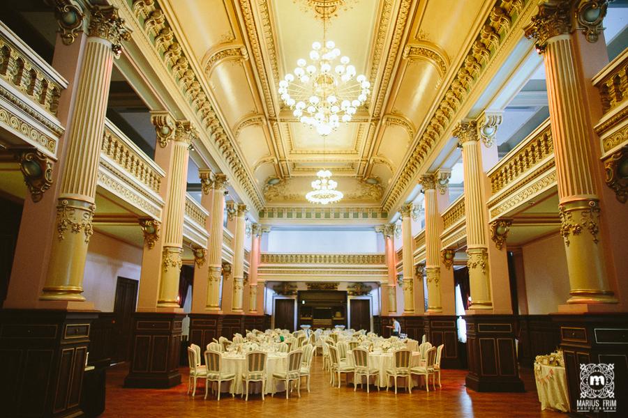 Nunta la Palatul Bragadiru