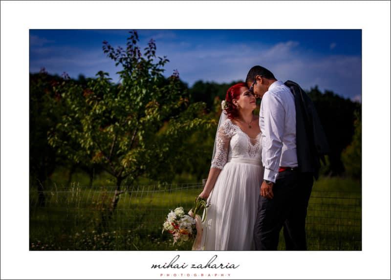 Daniela & Kunal – nunta autentic românească