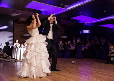 Sorina & Fritz – Hotel Howard Johnson, Bucuresti