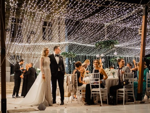 #ABWEDDING | Nuntă la Domeniul Manasia