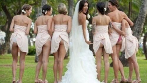 Cum ne îmbrăcăm la nuntă?