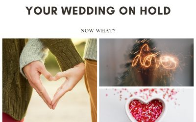 Ce se întâmplă cu nunțile în perioada asta?