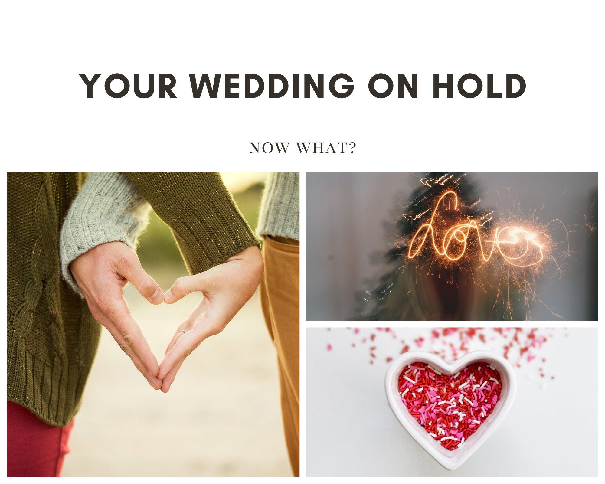 ce se intampla cu nuntile