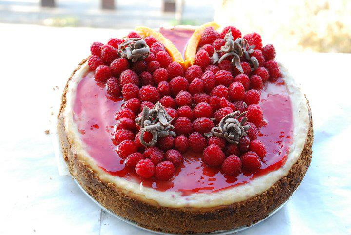 cheesecake festiv_Cheesecake Romania