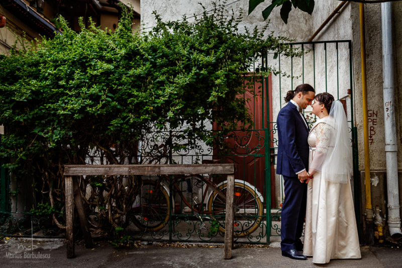 Ioana & Sorin - Marius Barbulescu Photography