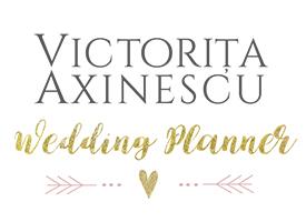 Victorita Axinescu Wedding Planner