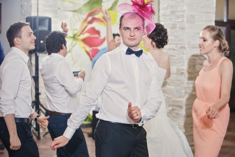 wedding party - wedding planner victorita axinescu