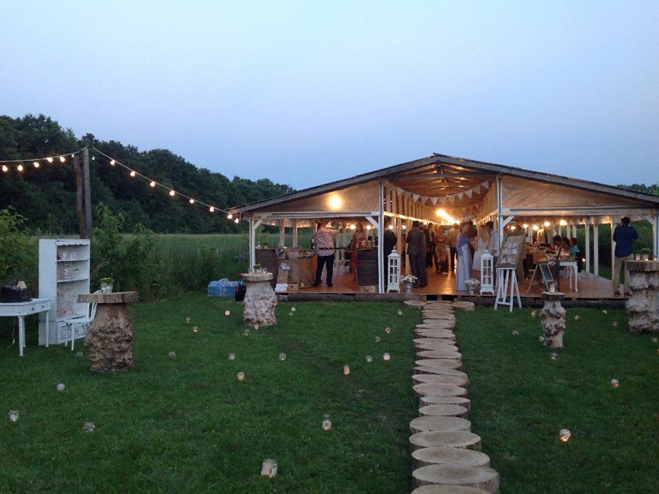 the wedding house - loc de nunta ca in povesti