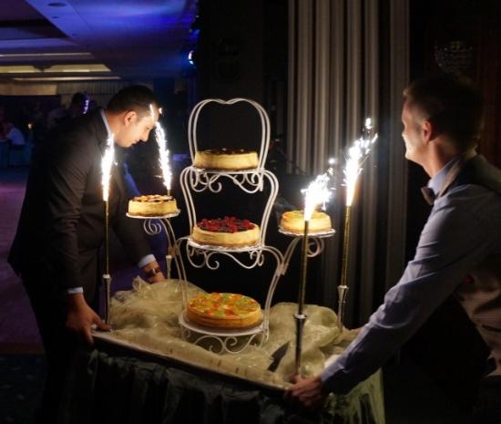 tort de nunta_Cheesecake Romania
